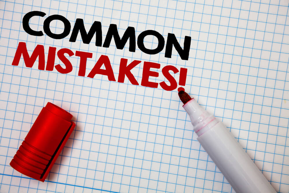 WHAT ARE SOME COMMON MISTAKES TO AVOID IN DISSERTATION WRITING
