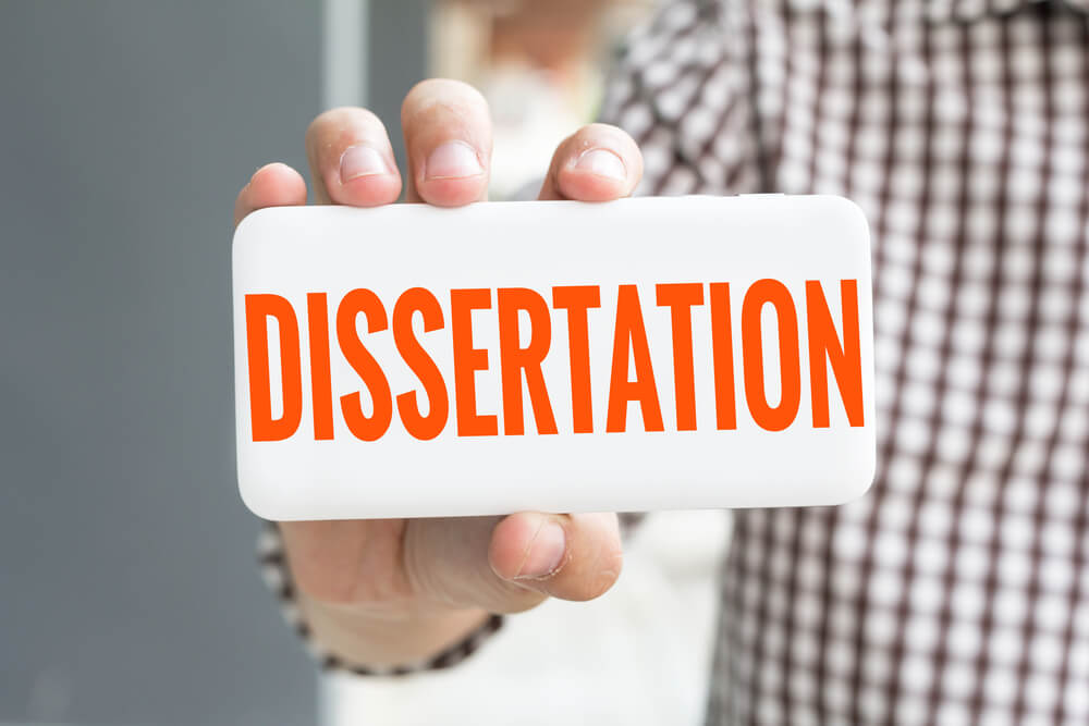 HOW TO FORM THE INTRODUCTION, CONCLUSION AND ABSTRACT OF YOUR DISSERTATION