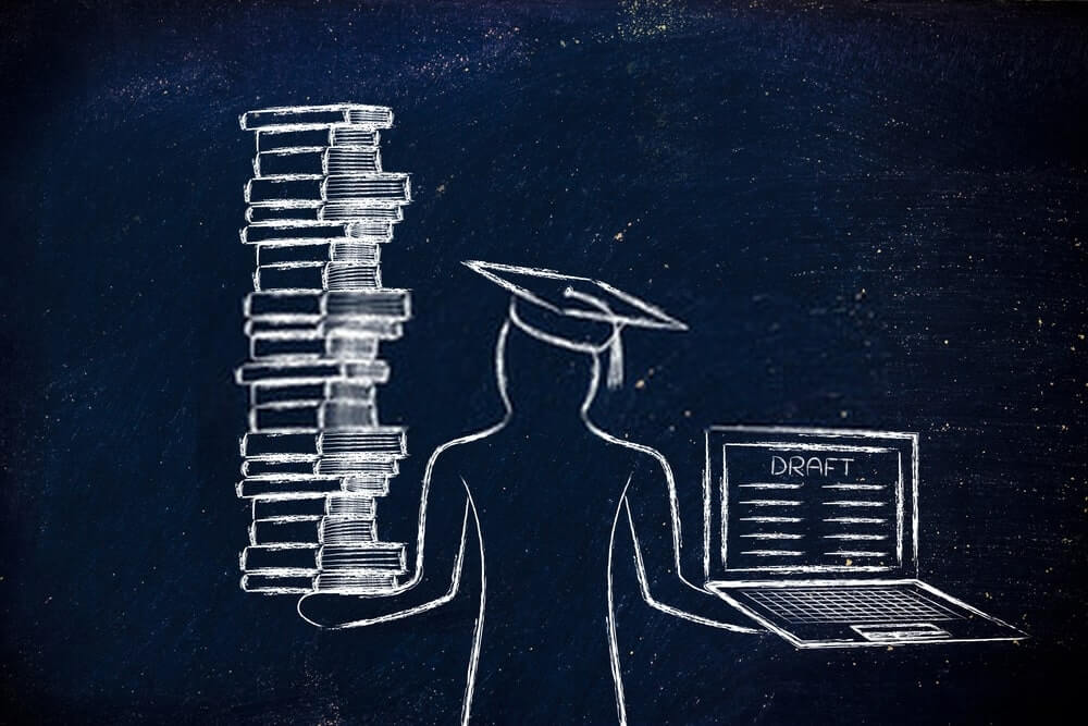 A Guide To Write Your MBA Dissertation (1)