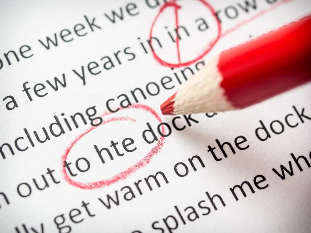 Importance Of Professional Dissertation Proofreading And Editing Services
