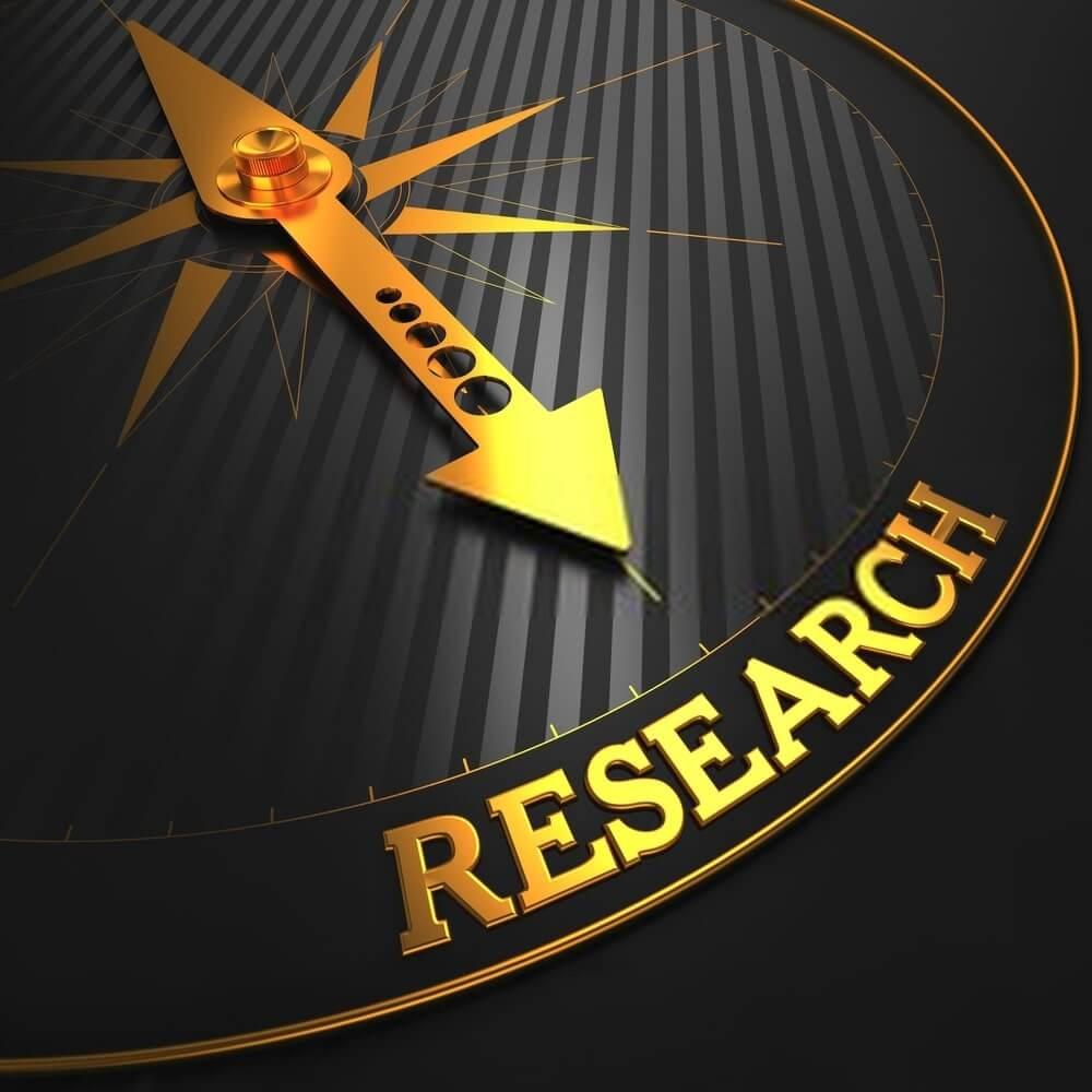 Quantitative Research Vs Qualitative Research