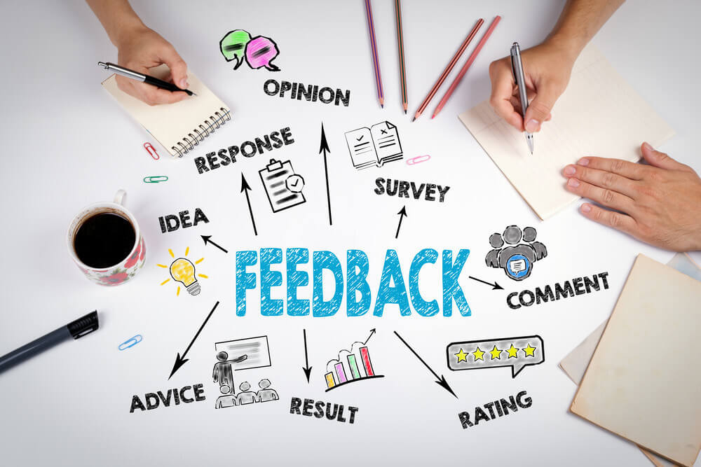 Importance Of Instructors Feedback Throughout Writing A Dissertation